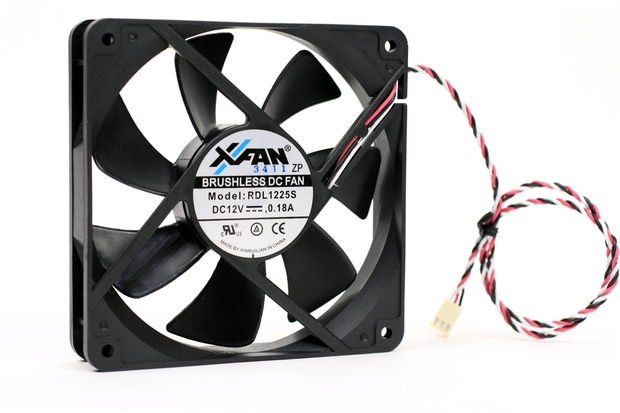 X-FAN RDL1225S(17SP)