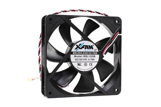 X-FAN RDL1225B(17SP)