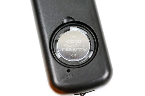 電池はCR2032