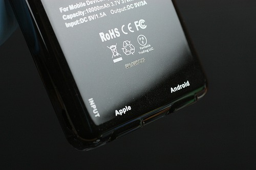 Android用とApple用に別々に用意してある