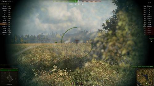 狙撃モード
