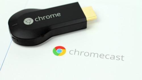 Chromecastイメージ