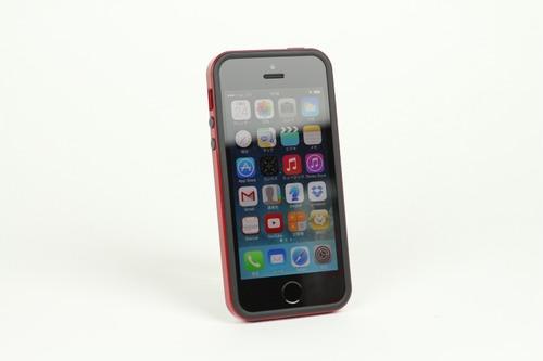 iPhone5sをイメージチェンジ