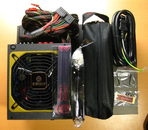 EMG900EWT内容物