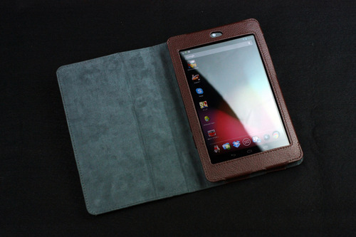 i-Beans PU Leather Case for Google Nexus 7