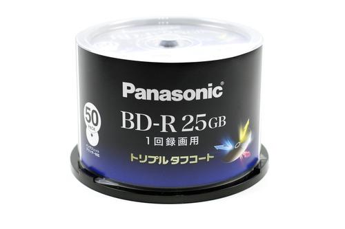 Panasonic LM-BRS25M50S