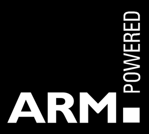 ARM POWERED