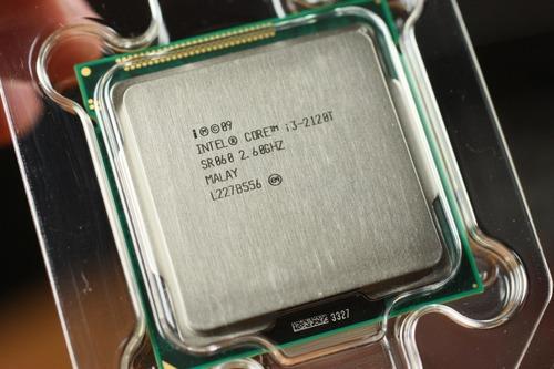Core i3 2120T