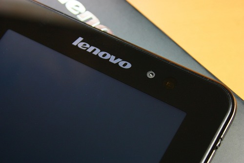 Lenovo_IdeaPad_Tablet_A1フロントカメラ