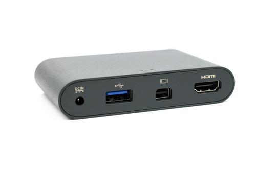 PC接続側