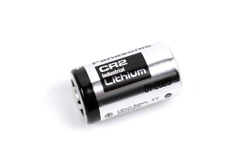 CR2リチウム電池