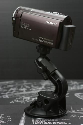 実は普通のカメラにも使える