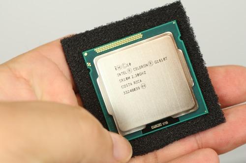 Intel Celeron G1610T