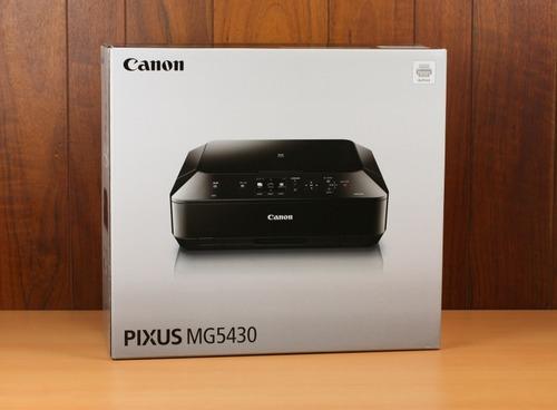 Canon MG5430