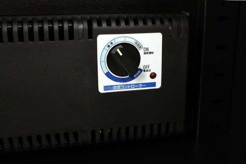 湿度コントローラー