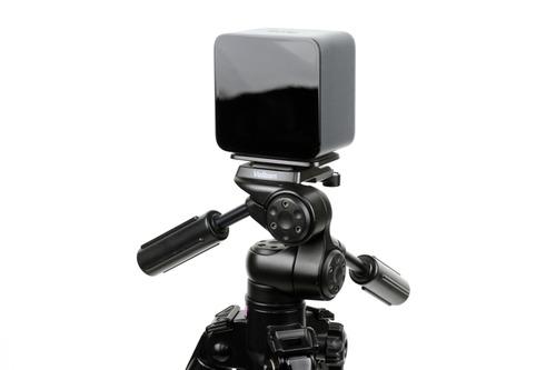 カメラ関係のアイテムを流用