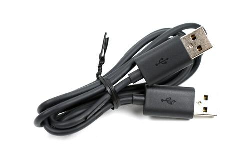 USBケーブルはAタイプAタイプ