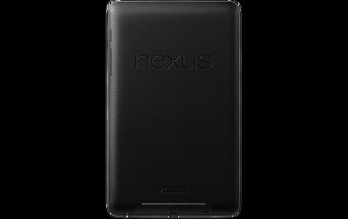 Nexus 7 BUCK