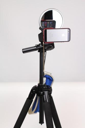 iPhone5sのモニターを反対側から見る方法