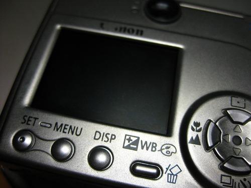 操作ボタン