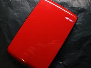 HD-PE320U2外見