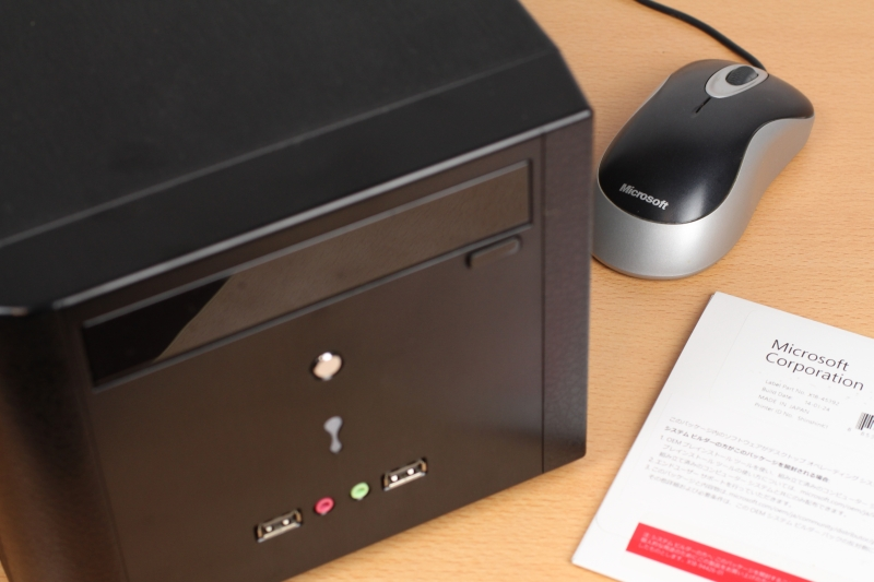 OS更新 今回運び込まれてきたPCのマザーボードは、AMDがIntelのAtomに... Lai