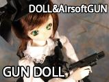 GUN DOLL~