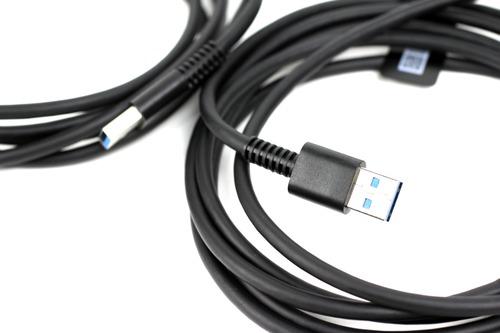 USB3.0でPCと接続