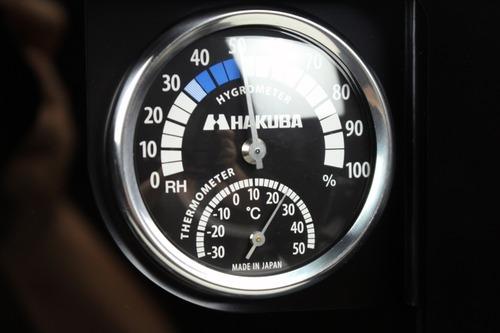 湿度・温度計