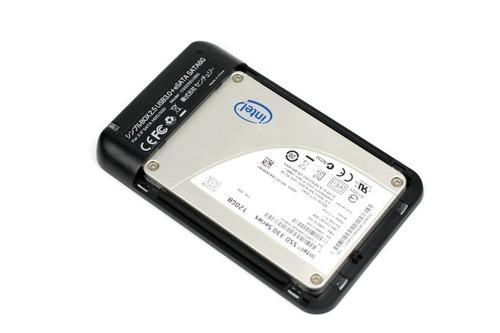 SSDを装着