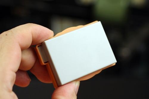 LP-E8互換バッテリー