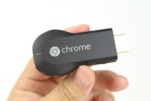 Chromecast本体