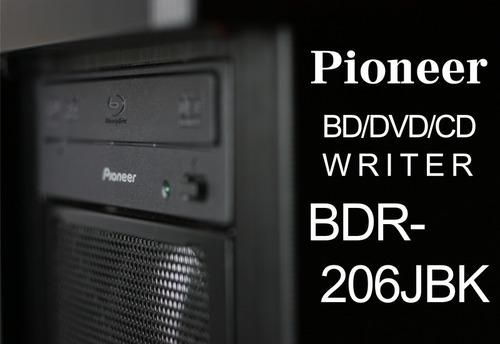 BDR-206JBK