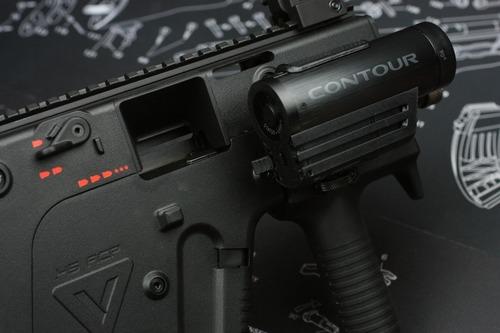 銃載カメラ