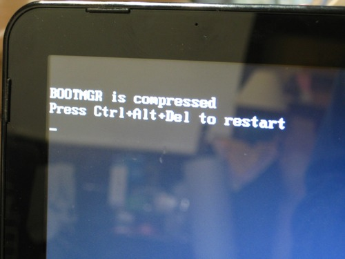 BOOTMGR_is_compressed