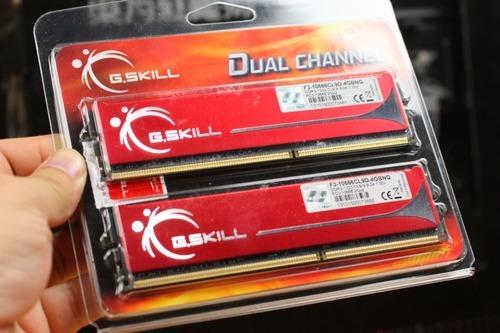 Skill F3-10666CL9D-4GBNQ