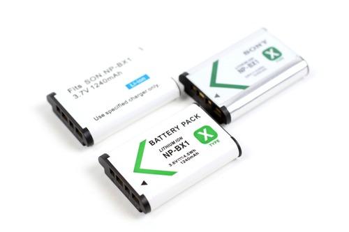 純正と互換バッテリー