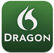 DRAGON Search ico