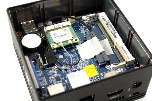 Mini-PCIeカード