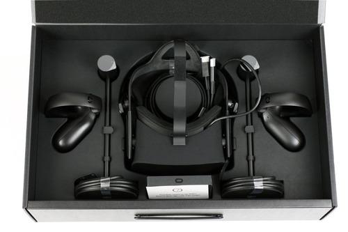 Oculus Rift開封