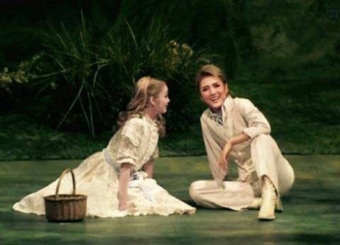 見れば見るほど感動するハンナとアベルの純愛~ハンナのお花屋さん観劇感想②~