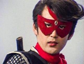 仮面の忍者 赤影の画像 p1_26