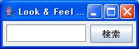 DefaultLook&Feel