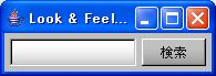 MetallicLook&Feel