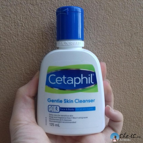 review cetaphil
