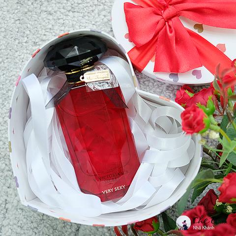 nuoc hoa Very Sexy Eau De Parfum