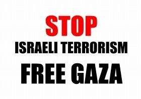 Terrorism State Israel