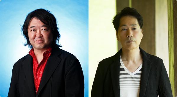 """""""塩入俊哉featuring稲垣潤一""""2017"""