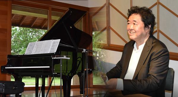 『塩入俊哉 featuring 稲垣潤一 〜ピアノの空間とSilky Voice の座標〜