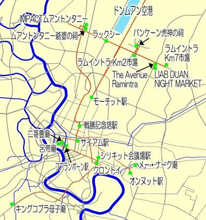 Km2市場
